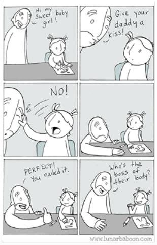 daddy-slap
